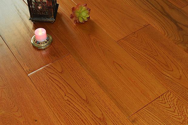 圣保罗大课堂(二)——实木地板的铺装