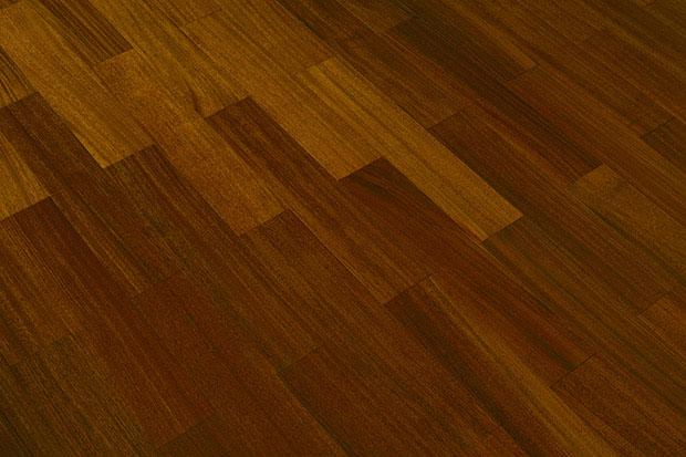 F8901圆盘豆圣保罗实木地板(非标)