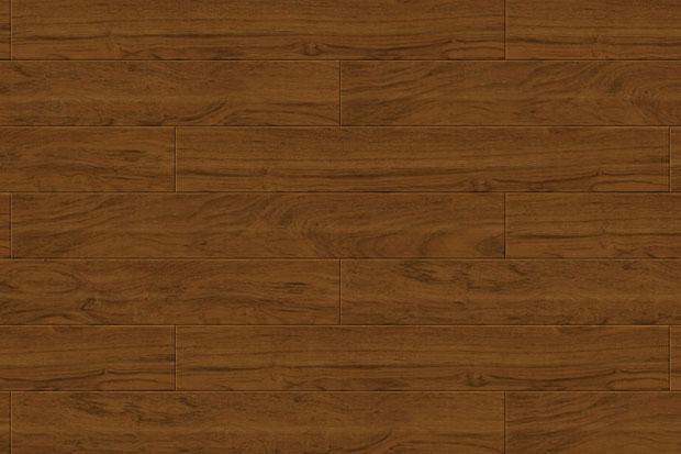 HD483 圣保罗健康地板 魅力光影大板模压工艺 超高耐磨性能 强化复合地板