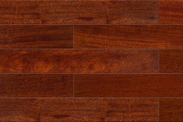 F8619 菠萝格 实木地板新品 圣保罗地板