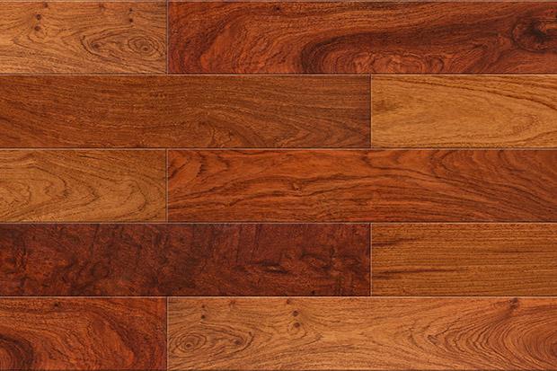 香花梨(定做)圣保罗实木地板新品 健康地板