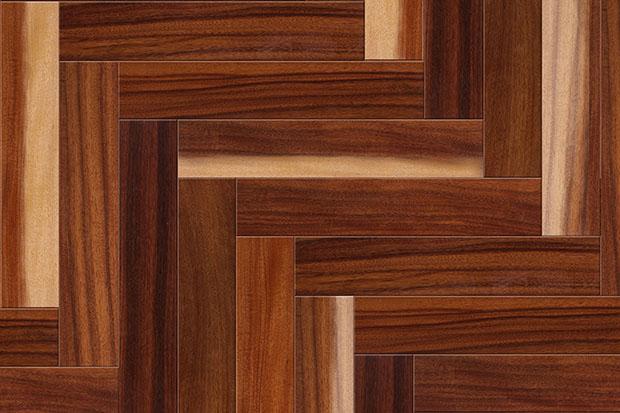新三层风车玉蕊人字拼风车玉蕊 圣保罗地板三层实木  健康地板