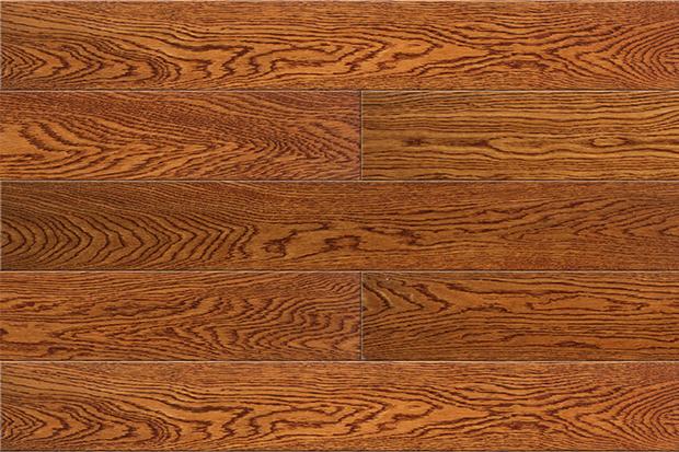 SK6003橡木 圣保罗多层实木地热地板  健康地板