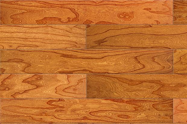 SK6216 榆木 多层实木地热地板新品 圣保罗地板