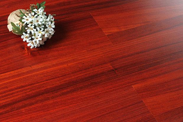 VFL-P154(红木帕岛克) 万博官方装饰单板层压木质新万博manbetx官网登录 紫檀木 锁扣