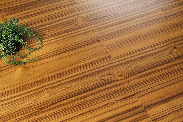 VFL-TEAK(天然柚木) 万博官方进口装饰单板层压木质新万博manbetx官网登录 柚木 锁扣