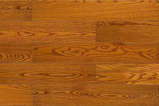 F8312 红橡 圣保罗实木地板 健康地板