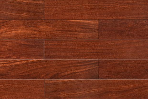 F9811 二翅豆(龙凤檀)圣保罗实木地板  健康地板