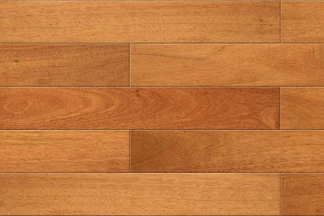 PM3800番龙眼圣保罗实木地板 健康地板