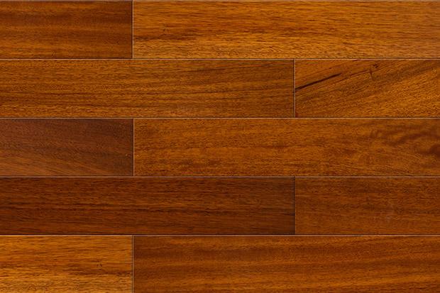 PM3810番龙眼圣保罗实木地板 健康地板