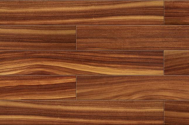 新三层玉蕊黑檀风车玉蕊 圣保罗新三层实木 健康地板