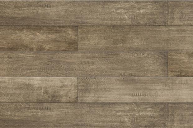 SK6610桦木圣保罗多层实木锁扣 健康地板