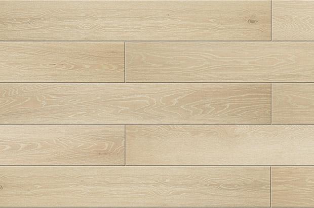 XL9001橡木 圣保罗多层实木地板锁扣 健康地板