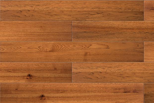 FS8701仿古 山核桃 实木新品 圣保罗地板
