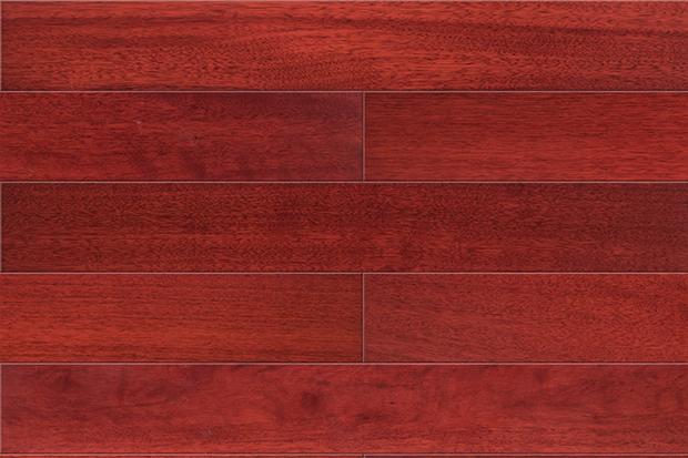 PM3803  番龙眼圣保罗实木地板新品 健康地板