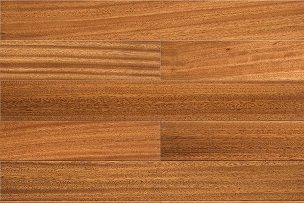 SD0411 纽墩豆 圣保罗实木地板新品 实木地热地板 健康地板