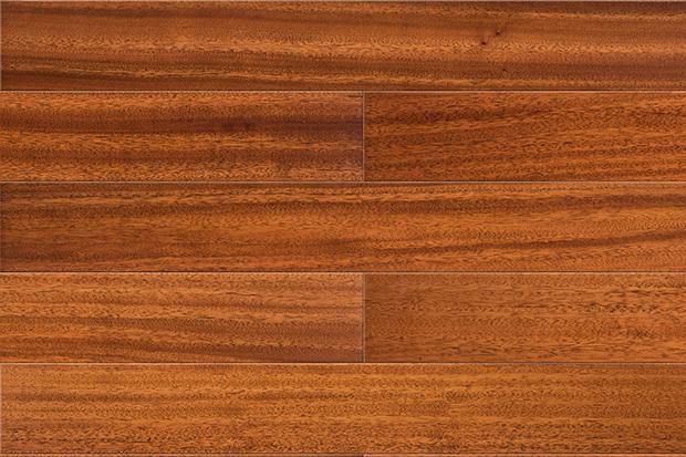SD0412 纽墩豆仿古 圣保罗实木地板新品 实木地热地板 健康地板