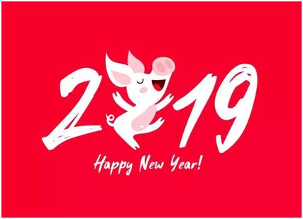 2019愿望清单,你有寄语家人幸福健康吗?