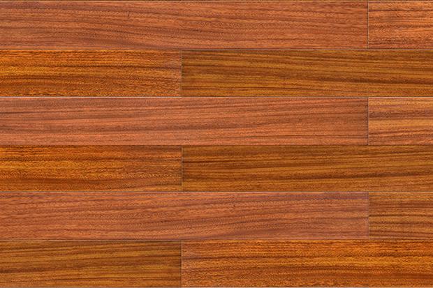 非洲紫檀 DY9803 实木地板 圣保罗健康地板