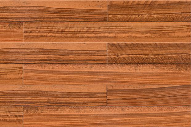 新品实木 PM1101 千年柚 实木地板 圣保罗健康地板