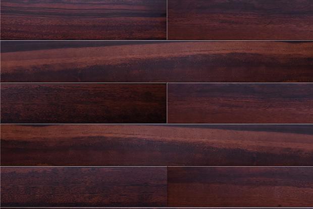 新品实木 PM1102 千年柚 实木地板 圣保罗健康地板