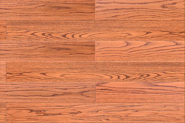 新品实木 F8102 美国红橡 实木地板 圣保罗健康地板